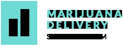 Marijuana Delivery Service